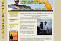 Central Florida Bass Guides